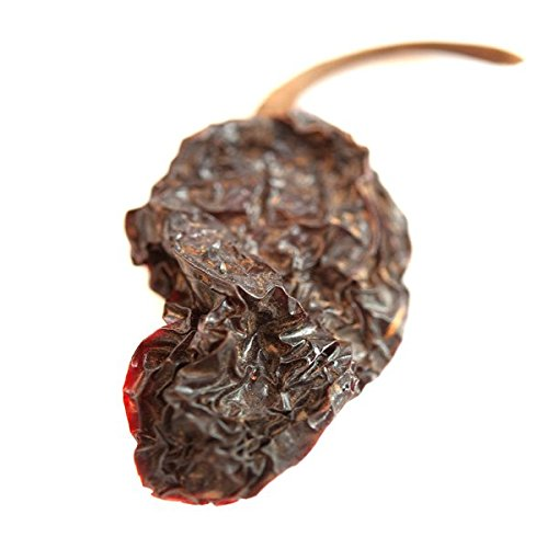 Chipotle Morita, Whole - 16 (Smoke Jalapeno Chile Chili Pepper)