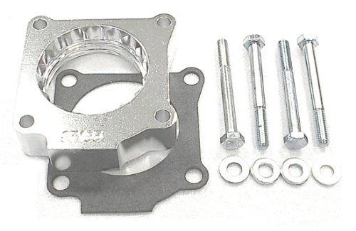 Street and Performance Electronics 97185 Helix Power Tower Plus Throttle Body Spacer 2002-2004 Toyota Celica 1.8L 1ZFFE