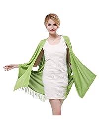 Womens Multi-way Sweater Knitwear Shirt Crochet Wrap Shawl Cardigan Tops