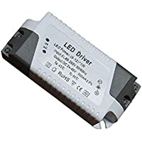 LED Driver Electronic Transformer 3W-50W Power Supply 300mA