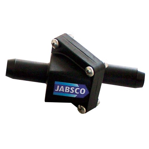 "Jabsco In-Line Non-return Valve - 3/4"""