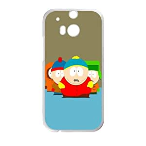 South Park HTC One M8 Cell Phone Case White as a gift I711604