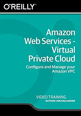 Amazon Web Services - Virtual Private Cloud [Online Code]