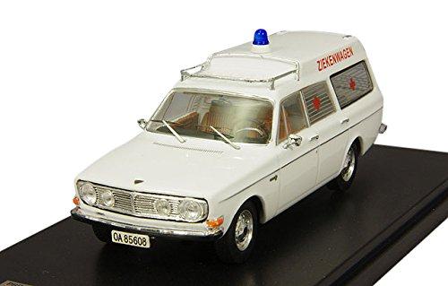 1/43 ボルボ145 Express 1969 救急車 PRD319