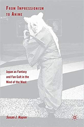 From Impressionism To Anime Japan As Fantasy And Fan Cult In The Mind Of West Culture Amazonde S
