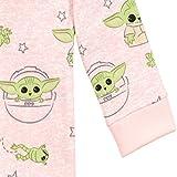 Star Wars The Mandalorian Baby Yoda Little Girls