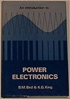 Book Introduction to Power Electronics