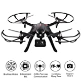MJX Bugs 3 UAV Quadcopter Drone Aircraft RC RTF 6-Axis Gyro Brushless Motor with 4K Sports Action Camera