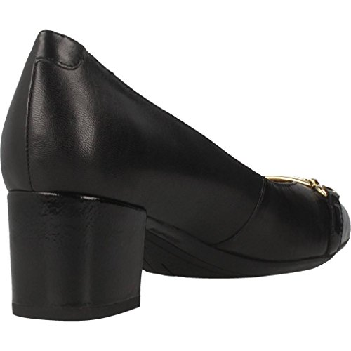 Marca Modelo Negro Tacón De Lory Zapatos 2 Negro Stonefly Color Tacón Stonefly BwA4nqU