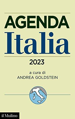 Amazon.com: Agenda Italia 2023 (Il Mulino) (Italian Edition ...