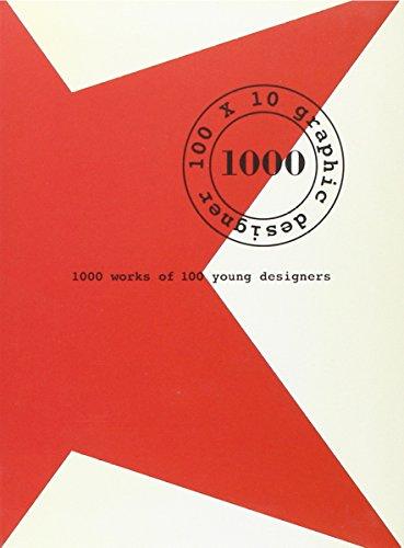 Descargar Libro 1000 Works Of 100 Young Designers Ooogo Brand Visual C