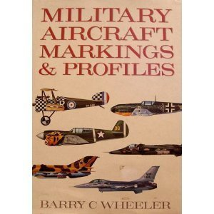 - Military Aircraft Markings and Profiles