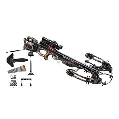 TenPoint Vapor Crossbow