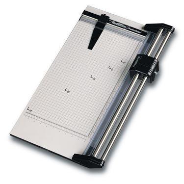 Rotatrim RC RCM24 24-Inch Cut Professional Paper Cutter/ Trimmer by Rotatrim