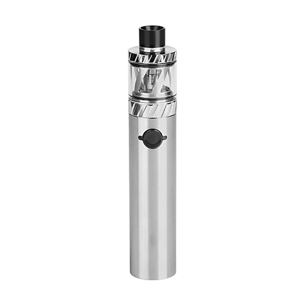 Uwell Whirl 22 Kit 1600mAh Batería 250W Box Mod,Cigarrillo Electrónico 2ml Capacidad del Tanque Atomizador 80W Vaping Kit - Sin Nicotina y Sin E-líquido ...