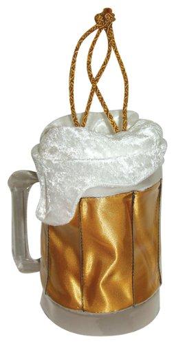 Rasta Imposta Beer Mug Purse, Gold, One Size