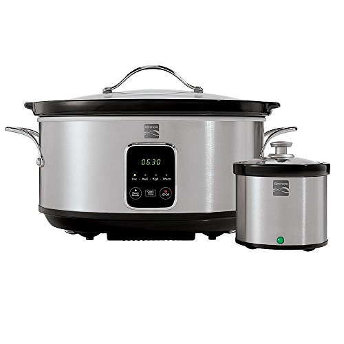 Kenmore Stainless Steel Cooker Dipper