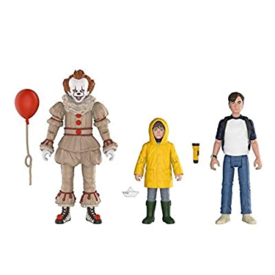 Funko Action Figures: IT - 3PK - Set 1: Funko Action Figures:: Toys & Games