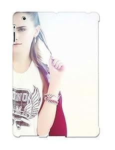 Resignmjwj Brand New Defender Case For Ipad 2/3/4 (Emma Watson SDGN) / Christmas's Gift