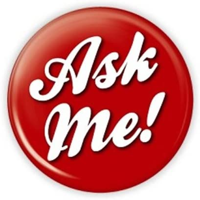 ASK ME botones – Pack de 10: Amazon.es: Juguetes y juegos