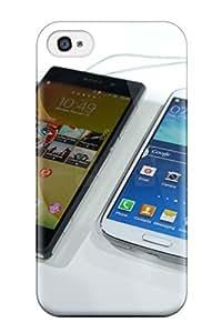New Sony Xperia Tpu Case Cover, Anti-scratch RonaldChadLund Phone Case For Iphone 4/4s