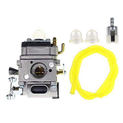 AUTOKAY New Carburetor For Echo PB-500 PB-500H PB-500T Leaf