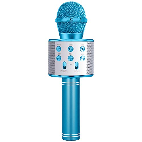 Shmily Microphone...