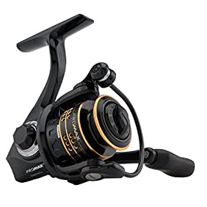 Abu garcia pro max spinning reels sports for Amazon fishing reels