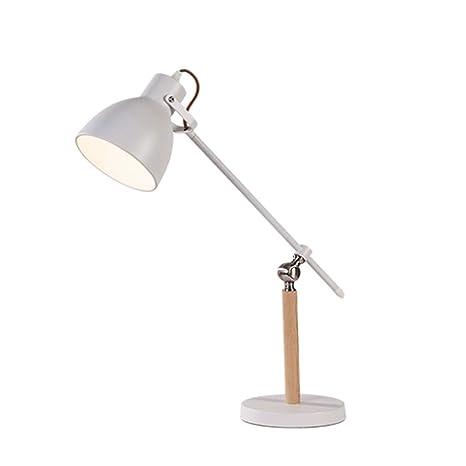 Lámpara De Mesa Moderna Nórdica, Moderna, De Sobremesa ...
