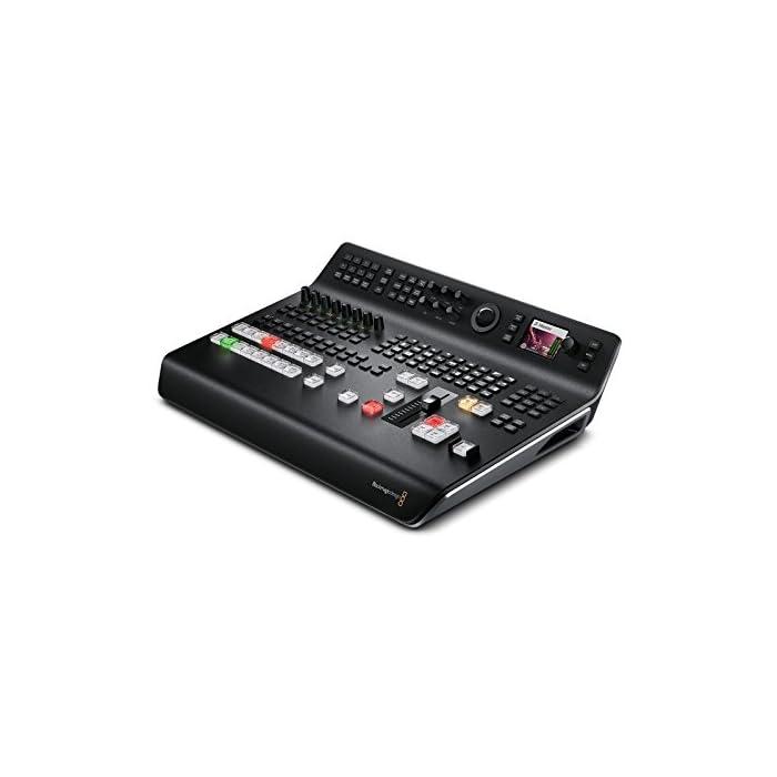 Blackmagic Design Atem Television Studio Pro Hd Transsound