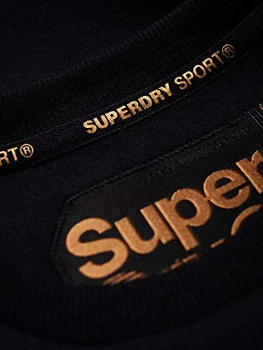 Sweatshirt Femmes Noir Gs3002ar Sweatshirt Femmes Sweatshirt Superdry Gs3002ar Gs3002ar Superdry Superdry Noir L34Aj5R