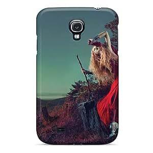Perfect Hard Phone Case For Samsung Galaxy S4 With Custom HD Breaking Benjamin Image LauraAdamicska