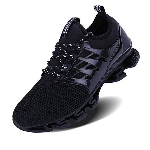 Light Mens Blade (JointlyCreating Men's Lightweight Breathable Mesh Street Sport Walking Shoes Casual Sneakers)