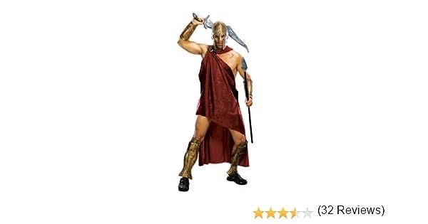 Rubies Générique - Disfraz de espartano 300 para hombre, talla ...