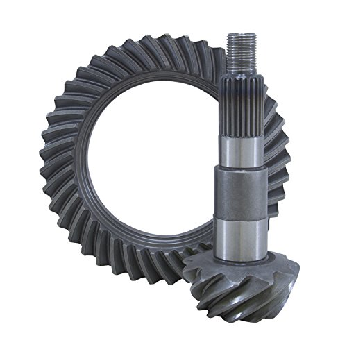 USA Standard Gear (ZG D30R-411R) Replacement Ring & Pinion Gear Set for Dana 30 Reverse Rotation Differential