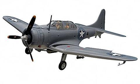 Revell 1:48 SBD Dauntless - Model Plane