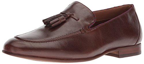 Brown Tassel - ALDO Men's Wyanet Loafer, Dark Brown, 10 D US