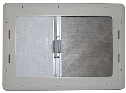 DOMETIC S3/S4 Innenrahmen Komplett cremeweiß 350x500