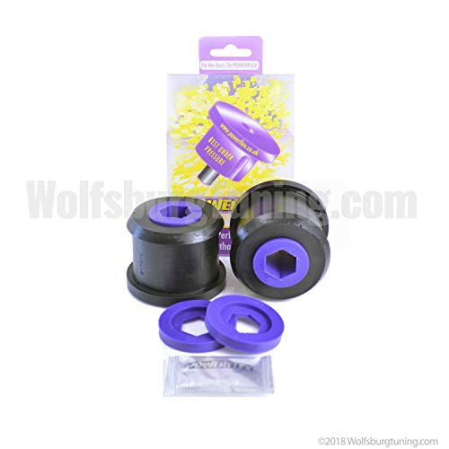 - Compatible with Mini Cooper & S Front Control Arm Bushing Urethane Performance Upgrade 2002-2008
