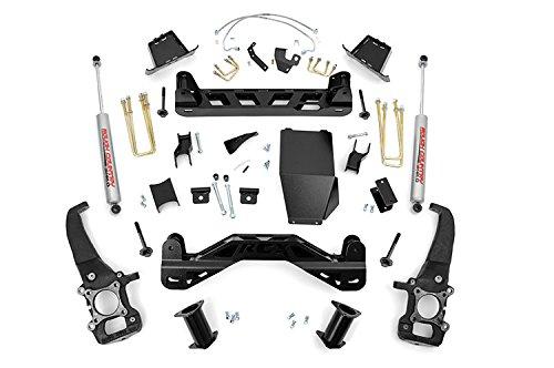 06 f150 lift kit - 4