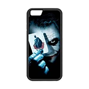 The Joker iPhone 6 Plus 5.5 Inch Cell Phone Case Black Special gift AJ849P0P