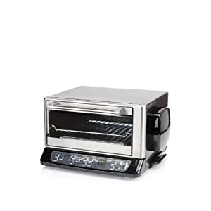 Amazon Com Cuisinart Convection Broiler Toaster Oven