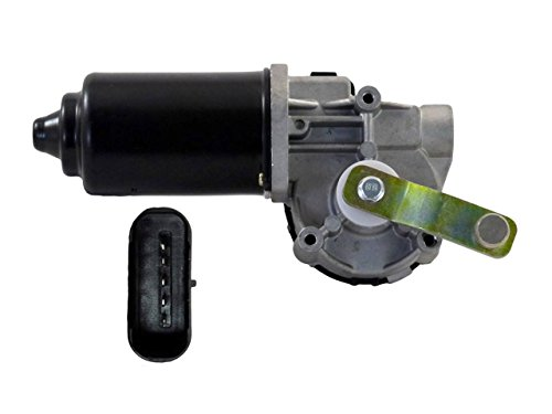 NEW WIPER MOTOR FITS 2000 2001 2002 2003 2004 2005 2006 JAGUAR S-TYPE 601-205 85-2010 by Rareelectrical