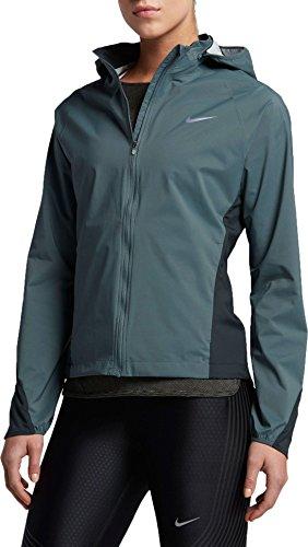 Nike Vest Jacket (Nike Women's Shield Full Zip Running Jacket)