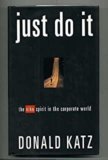 Nike corporations that changed the world tracy carbasho just do it the nike spirit in the corporate world fandeluxe Images