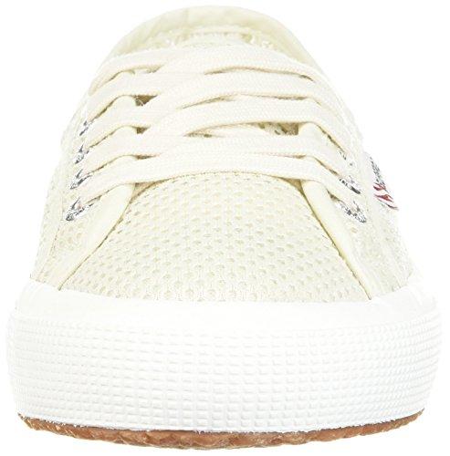 Superga Womens 2750 Meshu Sneaker Hvite