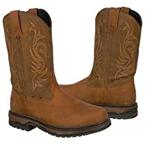 Laredo Mens Waterproof Cowboy