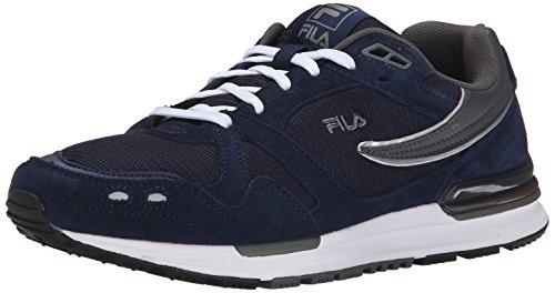 Fila Men's Retro Jogger Running Shoe