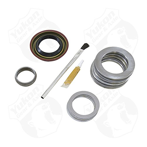 Yukon Gear (MK F8.8) Minor Installation Kit for Ford 8.8'' Differential