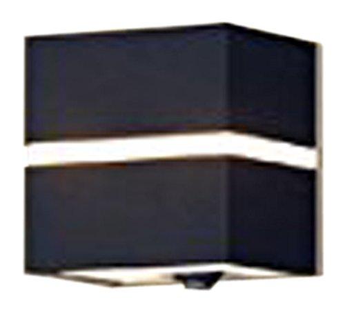 パナソニック(Panasonic) 設備照明コーディネイトシリーズFreePaお出迎え(オフブラック) LGWC80355LE1 B00VHB1ITI 10528  オフブラック